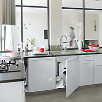 Siphon Neo «Air» pour vasque 40mm Wirquin