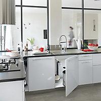 Siphon Neo pour vasque 32mm Wirquin