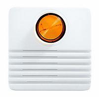 Sirène extérieure flash alarme Somfy