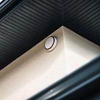 Sirène extérieure sans fil 112 dB Somfy Protect 2401491