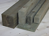 Solivette classe 3 220 x 45 mm, L.4 m
