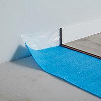 Sous-couche bleue ep3mm rx 15m2