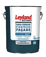 Sous-couche façade Leyland blanc 5L