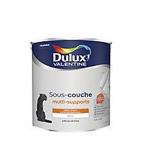 Sous-couche multi-supports Dulux Valentine blanc 2,5L