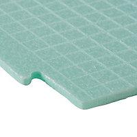 Sous-couche polystyrène ep. 5mm 5m2