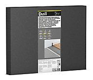 Sous couche pour revêtement sol Diall XPS 4mm