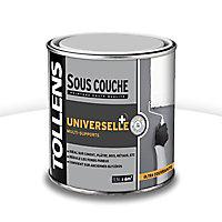 Sous-couche Tollens universelle + blanc 0,5L