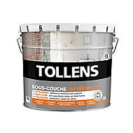 Sous-couche universelle Tollens blanc 10L