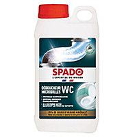 Spado déboucheur WC microbilles 1kg