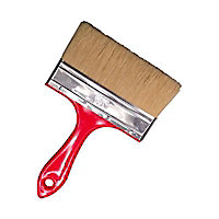 Spalter à lisser ou vitrifier Diall 100 mm