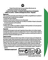 Spray protecteur polycarbonate 500 mL