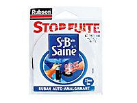 Stop fuite ruban auto-amalgamant