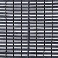 Store enrouleur bambou Colours Java gris 160 x 180 cm