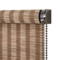 Store enrouleur bambou Colours Kimi naturel 60 x 180 cm