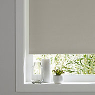 Store enrouleur occultant Colours Boreas ivoire 40 x 180 cm