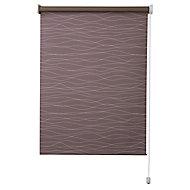 Store enrouleur occultant Colours Boreas lignes 60 x 195 cm