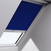 Store occultant solaire fenêtre de toit Velux DSL UK08 marine
