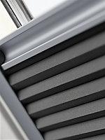 Store plissé occultant isolant fenêtre de toit Velux FHC S06