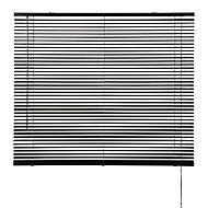 Store vénitien Colours Studio alu noir 90 x 180 cm