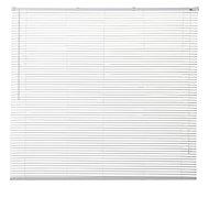 Store vénitien PVC blanc 160 x 180 cm