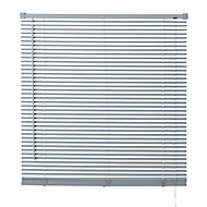 Store vénitien PVC gris 60 x 180 cm