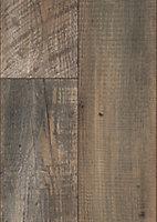 Stratifié Juliano chêne gris blanchi 8mm - L.138,3 x l.19,3 cm