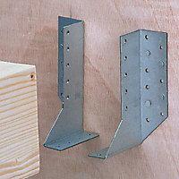 Support à écartement variable côté droit 30 x 140 x 2 mm