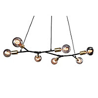 Suspension Josefine IP20 E27 Nordlux