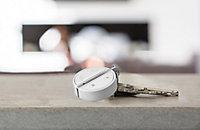 Système d'alarme sans fil Somfy Home L + détecteur de mouvement compatible animaux + badge