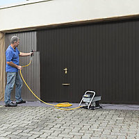 Système de pulvérisation Wagner Airless Sprayer Plus