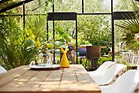 Table de jardin Sophie Yasmani 240 cm 8 personnes