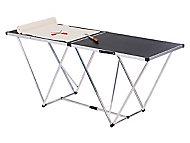 Table Master alu 300x60cm