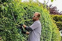 Taille-haie électrique Bosch Advanced HedgeCut 500 W 70 cm
