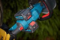 Taille-haie sans fil sur batterie 18V Erbauer 65 cm (sans batterie)