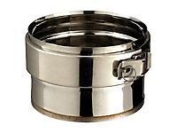 Tampon d'oturation ø150 mm Poujoulat SLCD