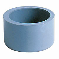 Tampon réduction simple ø125 / 80 mm
