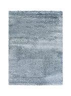 Tapis cocon bleu 150 x 200 cm
