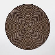 Tapis de jardin Blooma ø150 cm