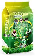 Tapis de semences de gazon avec engrais Premium Turfquick 10m²