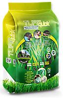Tapis de semences de gazon avec engrais Shadow Turfquick 10m²