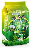 Tapis de semences de gazon avec engrais Sport Turfquick 10m²