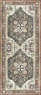 Tapis vinyle persan 116 x 49,5cm