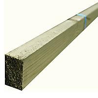 Tasseau brut 27 x 45 mm L.2,55 m (vendu par lot de 10)