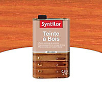 Teinte à bois Syntilor chêne doré 500 ml