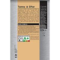 Teinte meubles et menuiseries Liberon effet grisé mat 0,5L