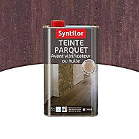 Teinte parquet Syntilor Ardoise 1L