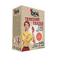Teinture textile vintage corail Idéal 350g