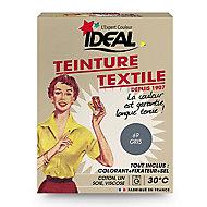 Teinture textile vintage gris Idéal 350g