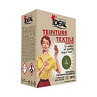 Teinture textile vintage kaki Idéal 350g