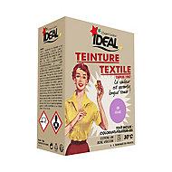 Teinture textile vintage lilas Idéal 350g